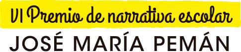 Premio de narrativa escolar José María Pemán